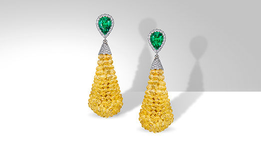Molu High Jewelry Collection